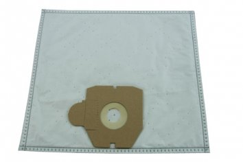Variant ZE03 Microvlies - 10 Staubsaugerbeutel + Microfilter