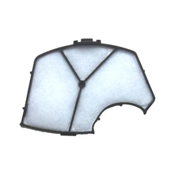Motorschutzfilter geeignet für Vorwerk Kobold 140 150