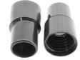 Variant AD549 Muffe E32/32-38 V schraubbar, schwarz