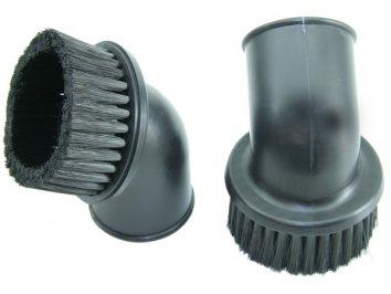 Variant SP316 Saugpinsel, rund, 58mm