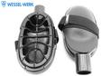 Wessel-Werk SD323 Kammstriegel 32mm