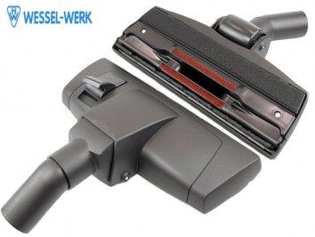 Wessel-Werk RD270P Kombidüse, 35mm, mit Roller, Filzeinsatz
