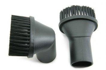 Variant SP673 Saugpinsel, Bürstkopf drehbar, 35mm