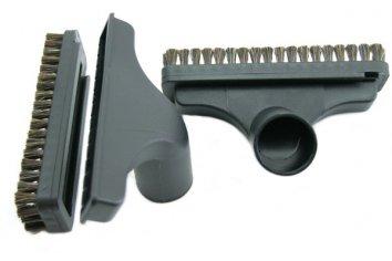 Variant SD682 Bürste klein mit Naturhaar 32mm (wie Numatic)