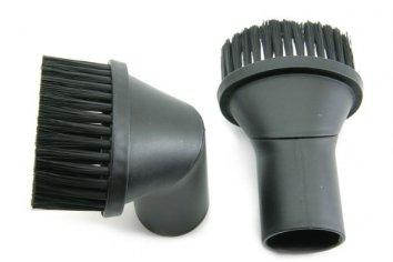 Variant SP871 Saugpinsel, Bürstkopf drehbar, 32 mm
