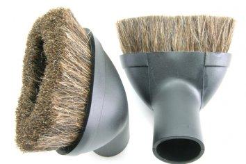 Variant SP684 Saugpinsel, sanft, oval, 32mm, 100% naturhaar