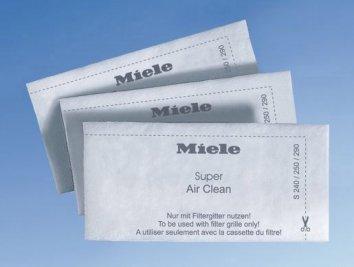 Miele Super Air Clean-Filter SF-SAC 20/30 (3 Stück)