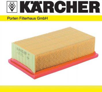 Kärcher Flachfaltenfilter 6.414-498.0