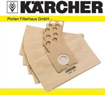 Kärcher Filterset 6.904-257.0