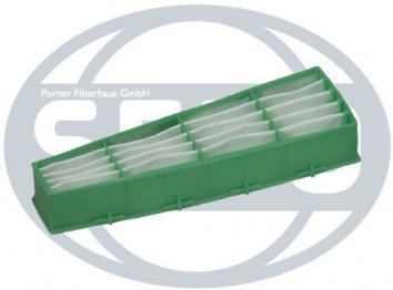 Sebo Micro-Hygienefilter 6033 ER
