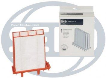 Sebo Hospital-Grade-Filter 6191 ER