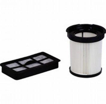 Dirt Devil Filterset geeignet für Centrixx Centrino M30,...