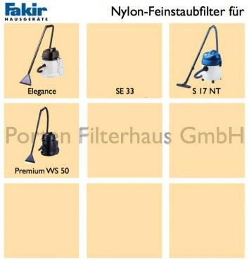 Fakir Schaumstoff-Manschette Bestell-Nr. 2247303