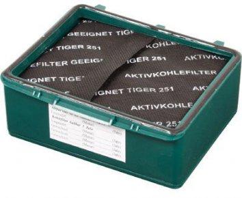 Hygienefilter geeignet für Vorwerk Tiger VK 251, VK 252