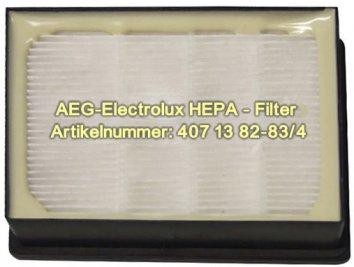 AEG-Electrolux Hepa-Filter Nr. 4071382834