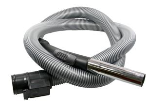 Variant KS271 Staubsaugerschlauch für Electrolux Dolphin, 32mm, 1,8m, silber