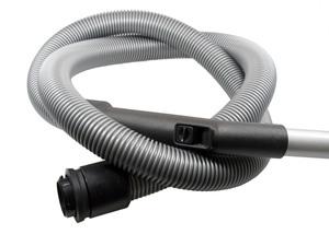 Variant KS071 Staubsaugerschlauch für Electrolux, Alu, 32mm, 2m, silber