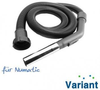 Variant KS856 Staubsaugerschlauch für Numatic, 32mm, 2,5m