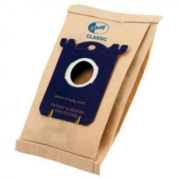 AEG/Electrolux s-bag® classic E200 - 5 Staubsaugerbeutel