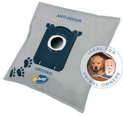 AEG/Electrolux Staubsaugerbeutel s-bag® anti odour Gr. 203
