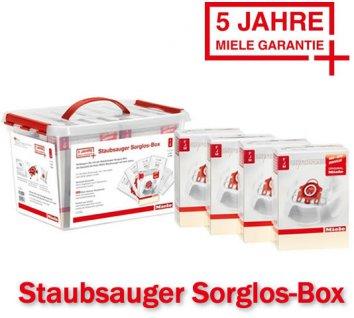 Miele Sorglos-Box FJM - Garantieverlängung auf 5 Jahre