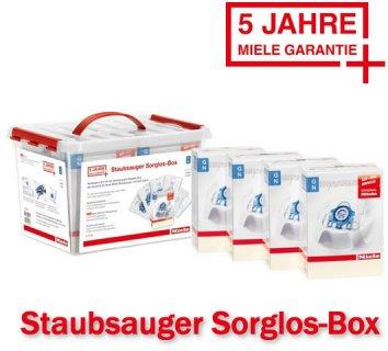 Miele Sorglos-Box GN - Garantieverlängung auf 5 Jahre
