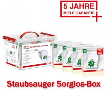 Miele Sorglos-Box Typ U - Garantieverlängung auf 5 Jahre
