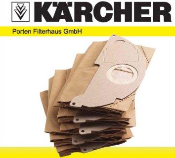 Kärcher Papierfiltertüten 6.904-322.0