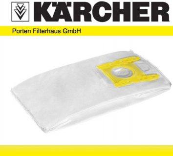 Kärcher Vliesfilterbeutel, 5 Stk. 6.904-329.0