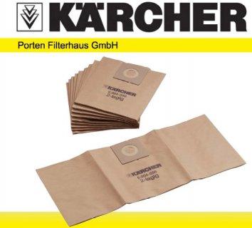 Kärcher Papierfilterbeutel 6.904-239.0