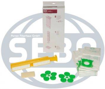 Sebo HEPA-Box 5827 ER