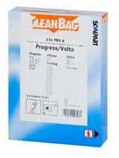 Cleanbag 134 PRO 6 - 5 Staubsaugerbeutel