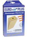 Europlus VO 1140  - 5 Staubsaugerbeutel