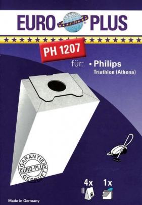 Europlus PH 1207 - 4 Staubsaugerbeutel
