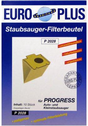 Europlus  P2028 - 10 Staubsaugerbeutel