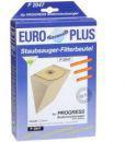 Europlus  P2047 - 5 Staubsaugerbeutel