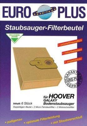 Europlus H 6018 - 6 Staubsaugerbeutel