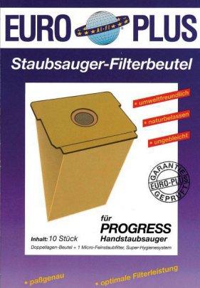 Europlus  P2020SH - 5 Staubsaugerbeutel