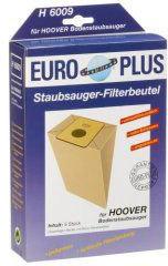 Europlus H 6009 - 5 Staubsaugerbeutel