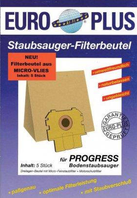 Europlus  P2046 -  Staubsaugerbeutel