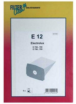 Filterclean E 12