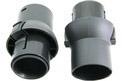 Variant GA224 Geräteanschluss für MIELE S700 - S800, 32mm