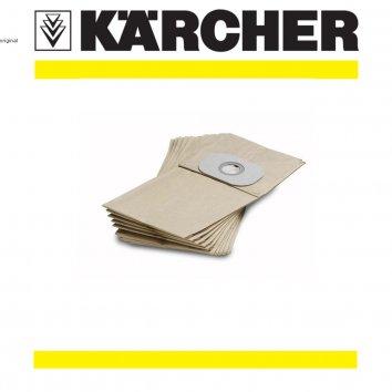 Kärcher Staubsaugerbeutel org. 6.904-218