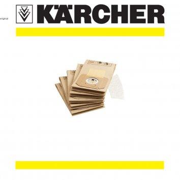 Kärcher Staubsaugerbeutel org. 6.904-263