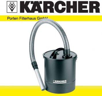 Kärcher Grobschmutz- / Aschefilter Basic 2.863-139.0