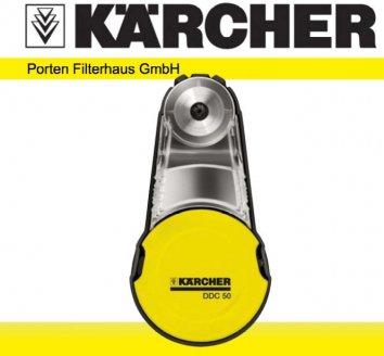 Kärcher Bohrstaubfänger DDC 50 1.679-100.0