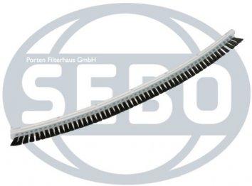 Sebo Bürststreifen, 360 mm 2046