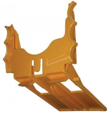Hoover Staubsaugerbeutelhalter Nr. 03645055