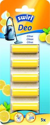 Swirl Staubsauger-Deo-Sticks citrus