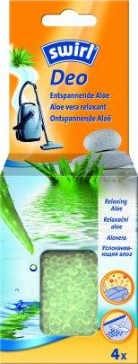 Swirl Deo-Perlen Entspannende Aloe